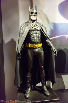 75 Years of Batman at the Warner Brothers Museum-72.jpg | Flickr - Photo Sharing!