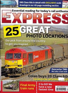 Trains Magazine Railroading Greatest Myths And Legends Al Capone John Henry