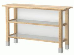 Modulküche ikea värde  IKEA Värde Freestanding Kitchen Cabinets … … | Pinteres…