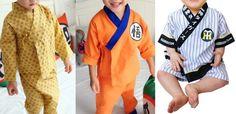 Conjunto kimono - DIY- marlene mukai - molde infantil Kimono Diy, Boho Kimono, Kimono Fashion, Rubrics, Cover Up, Knitting, Outfit, Coat, Jackets
