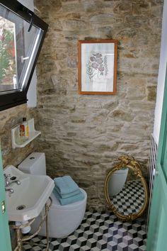 OLD HOUSE GARDEN PRIVATE AREA - VRBO Spanish Modern, Home And Garden, House, Santiago De Compostela, Private Garden, Houses, Home, Haus