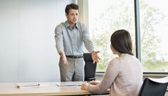 The Top 5 Embarrassing Errors to Avoid in Your Job Interview