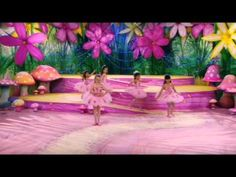 S03 Song Rainbow Fairies 2 640x360 iPad - YouTube