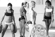 All together Stunning #fitness #women #sexy #hardbodies