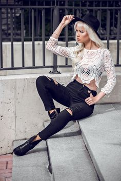 SUMMER FLASHBACKS Fashion secrets with Oksana waysify