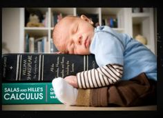 so cute Use books as a prop