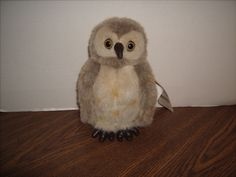 "Gund Classic Winnie The Pooh Owl 9"" Plush NEW with TAGS #GUND"