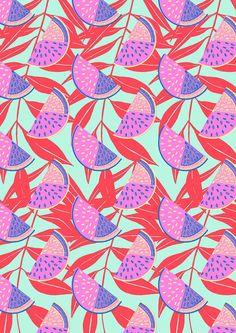 Hannah Rampley Textiles