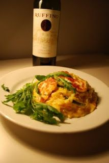 Kasvisruokablogi: Italialainen risotto Food N, Risotto, Meat, Chicken, Drinks, Beef, Drinking, Beverages, Drink