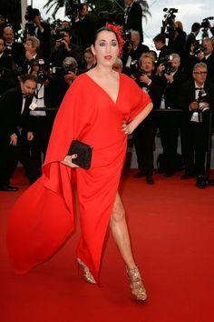 Rossy de Palma in Sybilla #Cannes2015