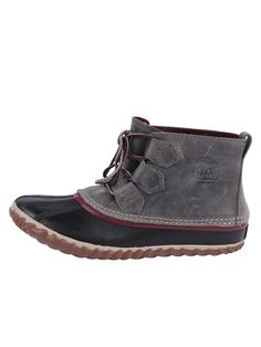 Sorel Out N About in Gray (Quarry)