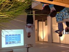 Accenture workshop at #SBCAmsterdam office (April 27th)
