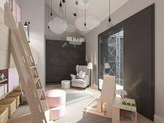 Warszawa, dom WAW 450m2 Dollhouses, Bathtub, Interior, Standing Bath, Bathtubs, Indoor, Bath Tube, Doll Houses, Interiors
