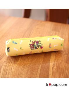 K2POP - B1A4 OFFICIAL GOODS : PENCIL CASE
