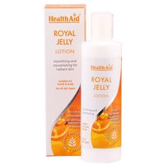 Royal Jelly Hand And Body 250ml Lotion £6.99
