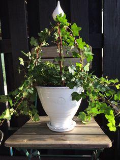 My beautiful pot from Sturehof pottery