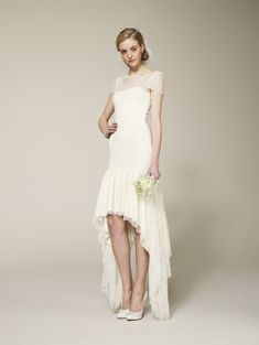 bfbf66231f5d Marchesa Spring 2013 Bridal Collection