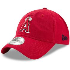 3ab1501a206335 ... mlb cooperstown 59fifty cap c4e66 167e1; greece mens los angeles angels  new era red core classic 9twenty adjustable hat cf88a 127a5