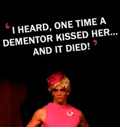 Day 15, AVPM or AVPS? - AVPS. Reason? Umbridge.