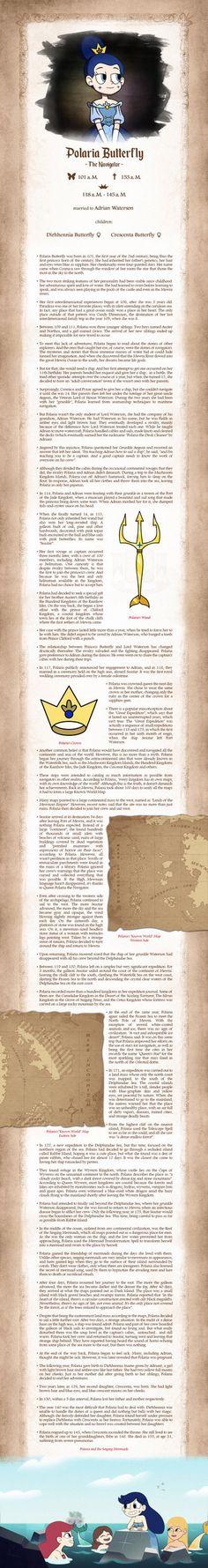 Polaria the Navigator - Biography by jgss0109