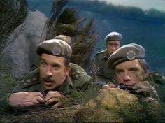 Alistair Gordon Lethbridge-Stewart - Tardis Data Core, the Doctor Who ...