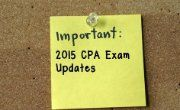 Changes to the 2015 CPA Exam | LinkedIn