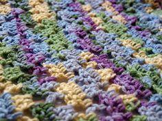 One Skein Crochet--from my blog.