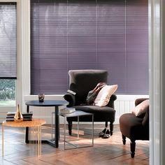 Get inspired by Luxflex window decoration. Cortinas Venecianas - 25 mm Disponible en @latorredecora  http://latorredecoracion.com/
