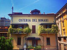 Milanesità #milano #milanogram2016 #milanodavedere #milan#italy#shoot #photography #photo #photographer #pics#bestoftheday #bestshoot#osteria#food by adinaludo84