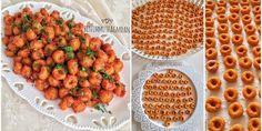 Fellah Köftesi Malzemeleri ve Yapılışı Chana Masala, Waffles, Food And Drink, Yummy Food, Salad, Breakfast, Ethnic Recipes, Herbs, Amigurumi