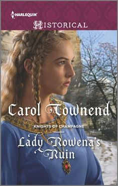 Stolen from the convent!   Kidnapped by a masked horseman, Lady Rowena despairs. Her cloistered convent life is in tatters, her reputation surely ruined. Until she discovers her abductor is her father's favored knight…   Loyal, honorable Sir Eric of Monfort has done as Rowena's father commanded. And though his body might crave her, he will not bed an innocent maiden. But as danger circles, there is only one way for Eric to protect Rowena—by making her his lady in every sense!