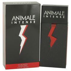 Animale Intense Eau De Toilette Spray By Animale