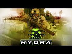 CSGO: HYDRA OPERATION - Mission - 10 DEAGLE CONFIRMED KILLS