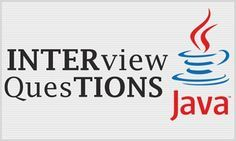 Frequently asked Java Interview Questions with detailed answers and examples…