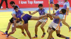 India beat Iran 38-29 to lift kabaddi World Cup - http://thehawk.in/news/india-beat-iran-38-29-to-lift-kabaddi-world-cup/