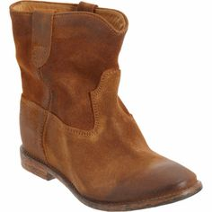 kicking in these would be ... Etoile Marant Crisi