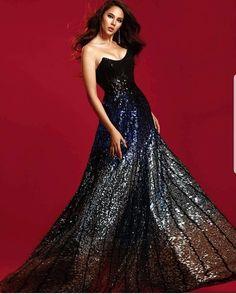 A sólo días de conocer a la nueva Miss Filipinas y la candidata favorita es @catriona_gray #philipines #missphilippines #philippines #beauty #queen #beautyqueen #Filipinas #dress #dresses #dressup #coutureaddict #fashion