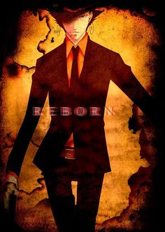 KH Reborn ~~ Reborn himself. Adult and Smokin' Hot!