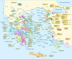 Map Shows The Homeland Of 'Most' Of The Characters In Homer's Iliad.jpg