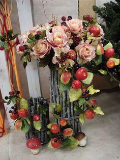 Idee per comporre vetrine e allestire cerimonie in tema autunno. Guerrini Mauro - Shop OnLine