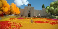 On a testé… «The Witness», le jeu vidéo qui fait des nœuds au cerveau