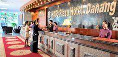 Hagl Plaza Danang Hotel 5 Sao - Biểu Tượng Mới Nơi Thành Phố Năng Động - giảm giá 52% | KAY.vn