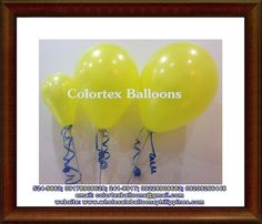 Greetings from Colortex Balloons! For pricelist, please email us at colortexballoons@... Ms. Susan Ong Tel no.(02) 985-0078 (02) 524-9882 (02) 241-9917 Mobile: Sun: 09228908682 Globe:09178908628 Smart:09209266448 Official website: www.wholesaleball... E- Mail address:colortexballoons@... Facebook Fun Page: www.facebook.com/... Colortex Balloons - 823 Salazar St. Binondo Manila