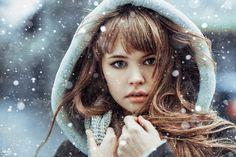 Snowfall by Георгий  Чернядьев (Georgiy Chernyadyev) on 500px