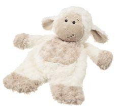 c07fc6af79d Baby Ganz Flat-a-Pat Lamb Blanket 18