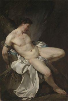 Jean-Baptiste Marie Pierre: Prometheus