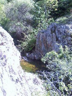 River Radika Republic Of Macedonia, Natural Beauty, River, City, Nature, Naturaleza, Cities, Nature Illustration, Off Grid