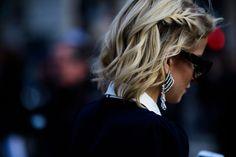 Le 21ème / Caroline Daur | Paris  // #Fashion, #FashionBlog, #FashionBlogger, #Ootd, #OutfitOfTheDay, #StreetStyle, #Style
