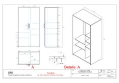 Practica Calificada N° 05 Autocad, Geometric Drawing, 3d Drawings, Sketch Design, Bar Chart, 2d, Arch, Dibujo, Cad Drawing