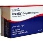 #Salvial Creme: Sehr gefragt ist aktuell auch dieses Produkt   Google Anfragen zu OCUVITE Complete 12 mg Lutein Kapseln Suchmaschinen…